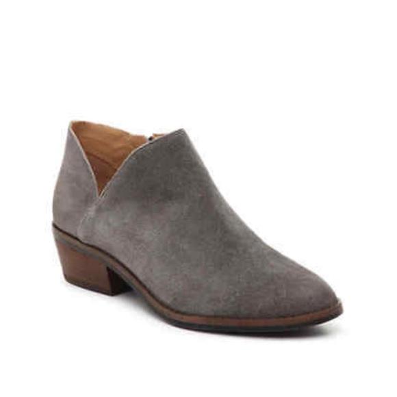 Shoes | Lucky Brand Frankela Bootie